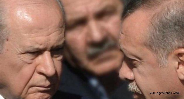 AKP ile MHP arasında bitmeyen 'af' krizi: Saray ittifakı bozuluyor mu?