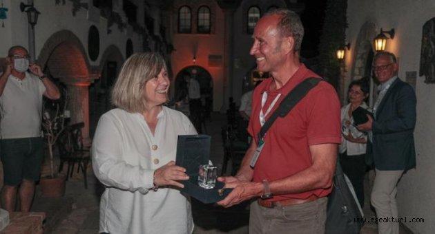 Alman Turizm Profesyonelleri'nden Efes Selçuk'a tam not