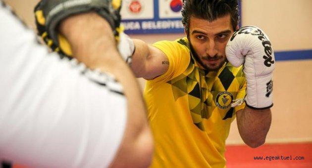 Buca'nın yıldızları Kick Boks Avrupa Kupası yolcusu