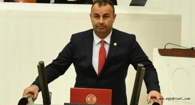 CHP'li Arslan'dan AKP'li Kaya'ya sert tepki