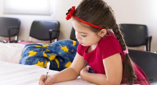 Çocuğu okula yeni başlayanlara tavsiye