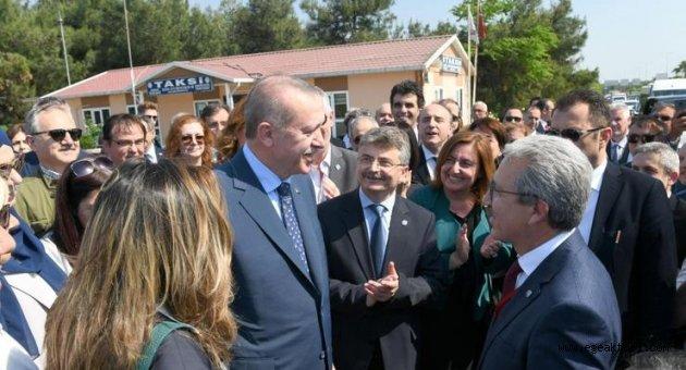 Cumhurbaşkanı talimat verdi: İzmir'deki o hastane yerinde yenilenecek