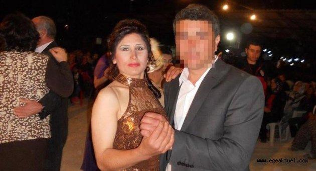 Eşini öldüresiye dövdüğü iddia edilen cani koca tutuklandı