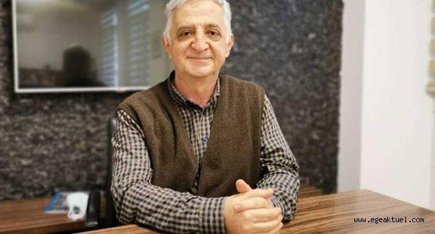 İzmir Tabip Odası Başkanı'ndan rehavet uyarısı