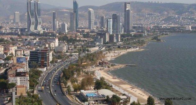 İzmir'de konut satış raporu!