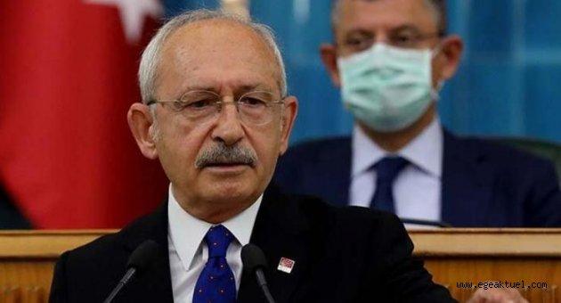 Kılıçdaroğlu: 'Bahçeli'den izinsiz karar alamıyorlar'