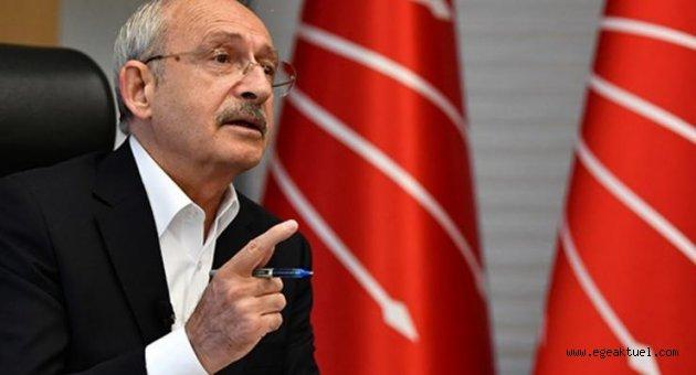 Kılıçdaroğlu'ndan, İzmir'deki 'camide müzik yayını' provokasyonları hakkında açıklama