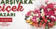 Çiçek Gibi Karşıyaka!