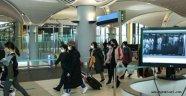 Havalimanlarına Covid sertifikası