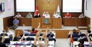 Ödemiş Belediye Meclisi toplandı