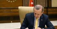 Cumhurbaşkanı Erdoğan'dan İzmir'in o ilçesine üniversite onayı!