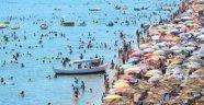 Egeli turizmcilere 9 gün bayram tatili morali