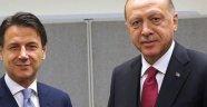 Erdoğan'dan Libya diplomasisi