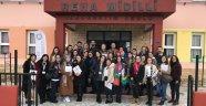 Foça'da öğretmenlere stem eğitimi