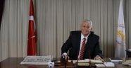 İESOB Başkanı Zekeriya Mutlu'dan dayanışma çağrısı