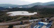 İzmir'e ikinci gölet arıtma tesisi