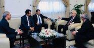 Kılıçdaroğlu İzmir'den 4 ilçe başkanıyla görüştü! Toplantıda neler gündeme geldi?