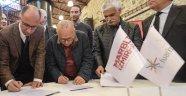 Marble Warsaw için ilk imzalar atıldı