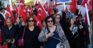 Narlıdereli kadınlar 25 Kasım'da sokakta!