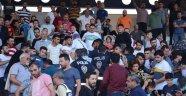 Torbalıspor yöneticileri gözaltına alındı