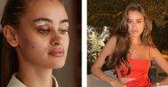 Ukraynalı top model Daria Kyryliuk'tan flaş karar