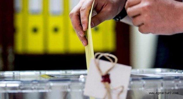 Torbalı seçimine AK Parti itiraz etmişti!