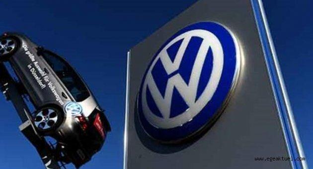 Volkswagen, Manisa merkezli şirket kurdu